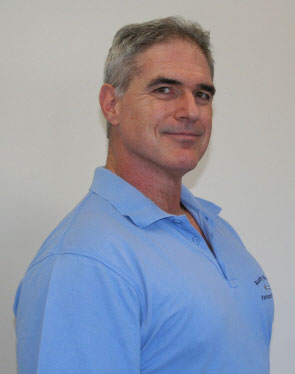 Randy Long - Personal Fitness and Condititioning Coach in Garner NC